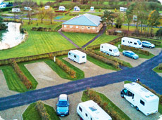York Touring Caravan & Camping opens in March