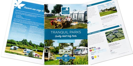 Choose our Tranquil Caravan Park in Yorkshire. York Caravan Park, the peaceful site just for adults.