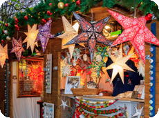 Choose York Caravan Park and Visit York Christmas Markets